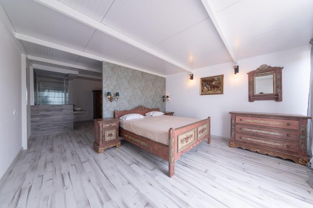 coliving suite