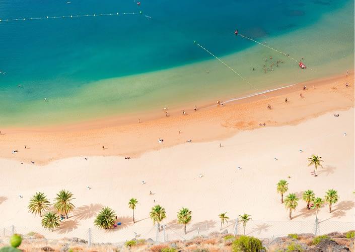 coliving Tenerife